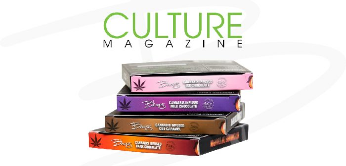 Bhang Featured in Culture Magazine