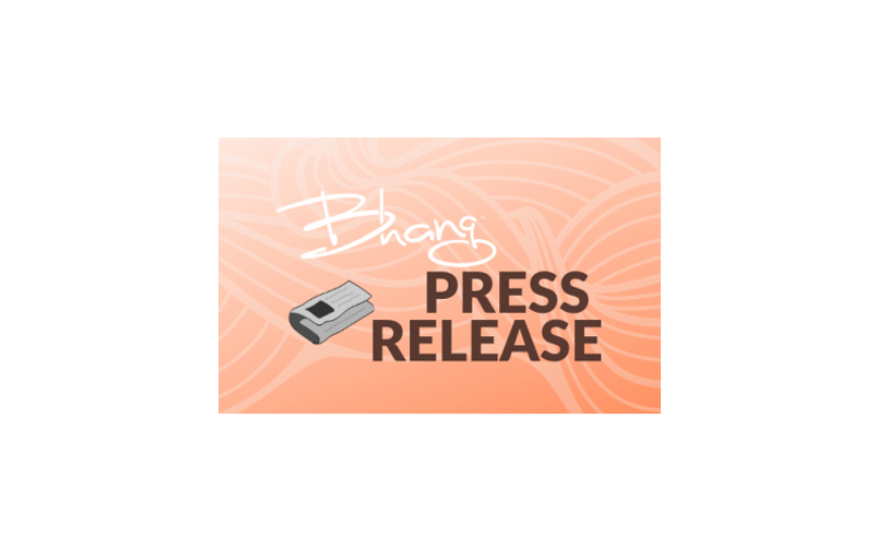 Bhang Inc. Announces New Partnership & Closing of First Tranche of Private Placement Financing
